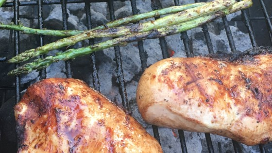 Pretty Chicken Marinade Recipe Allrecipes Com