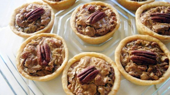 Photo of Pecan Cups by HAYCO