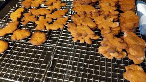 Moravian Christmas Cookies Recipe Allrecipes Com