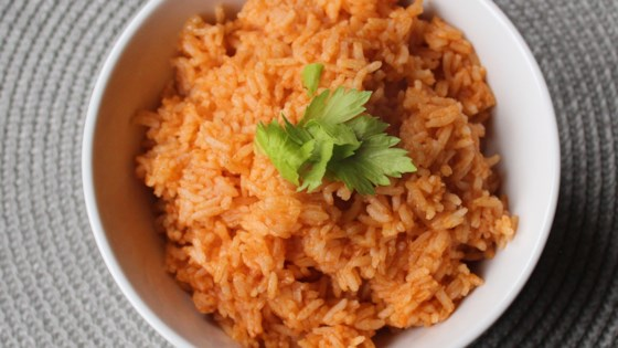 How to make spanish rice with cooked brown