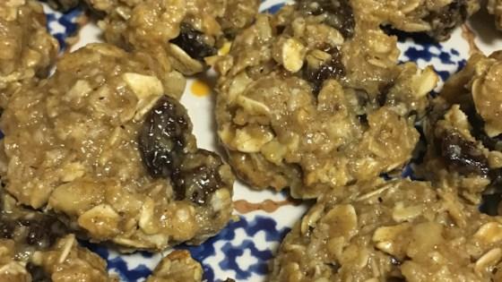 Photo of Tahini Cookies by Vanessa