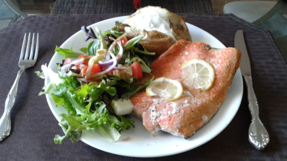 instant pot r frozen salmon review by patty dc
