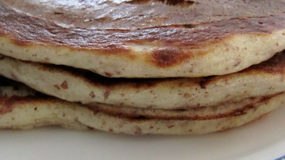 Photo of Almond Flour Pancakes by Samie