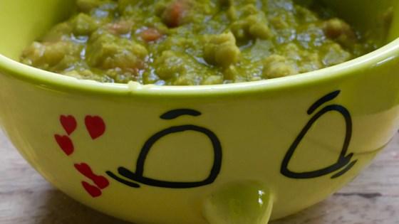 Photo of Vegan Split Pea Soup I by Deborah Sah