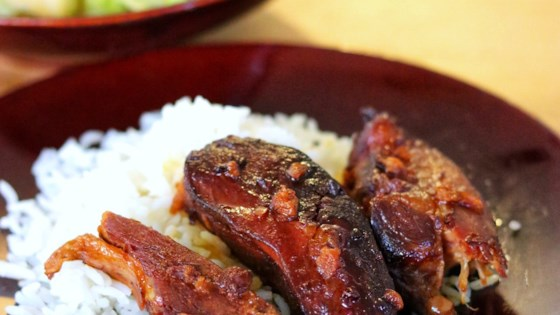 Photo of Asian Style Country Ribs by Aliskill