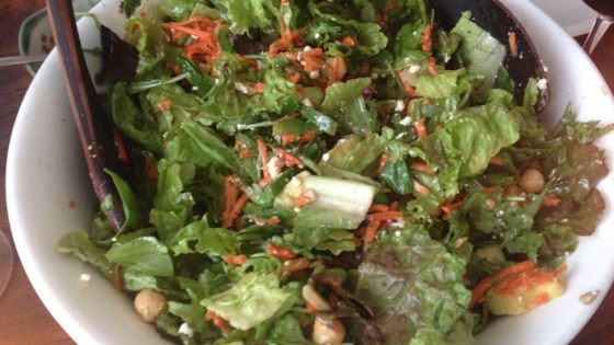 Photo of Creamy Balsamic Dressing by Ursel