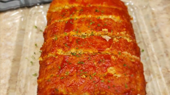 Photo of Best Turkey Meatloaf by isabella104