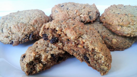 Hearty Breakfast Cookies Recipe