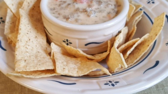 Photo of Mexican White Cheese Dip/Sauce by leahnwells