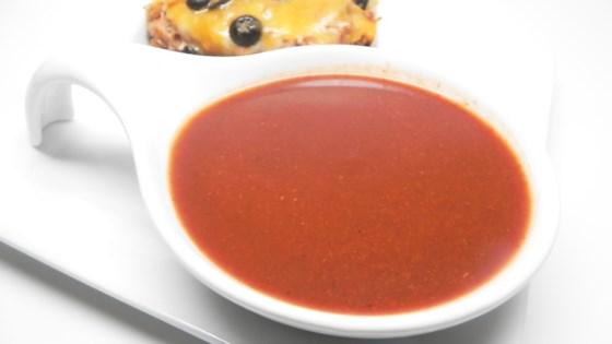 Photo of Paleo Enchilada Sauce by Lora