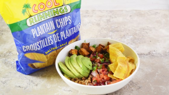 Photo of Cuban Bowl by Cool Runnings Foods