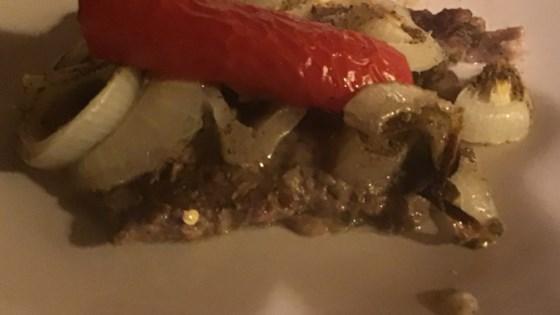 Photo of Poor Man's Pepper Steak by ARIVARD