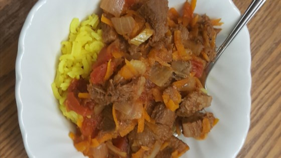 Photo of Lengua (Beef Tongue) Stew by Dasha