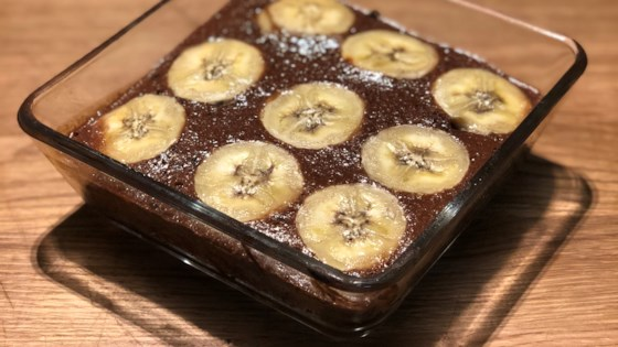 Photo of Banana Brownies by AUNT MAMIE
