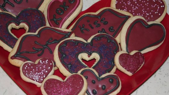 Photo of Sugar Cookies II by Cheryl