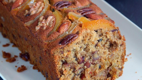 Photo of Gluten-Free Fruitcake by Buckwheat Queen
