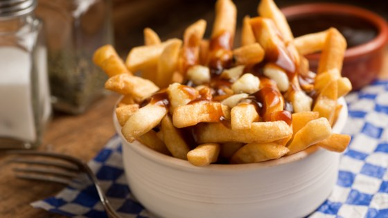 Photo of ActiFried Poutine by T-fal Canada