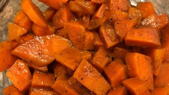 Photo of Spiced Carrots by Beth Bean Fox-Ebert