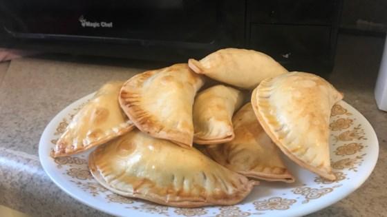 Empanadas De Pollo Easy Chicken Empanadas Recipe Allrecipes