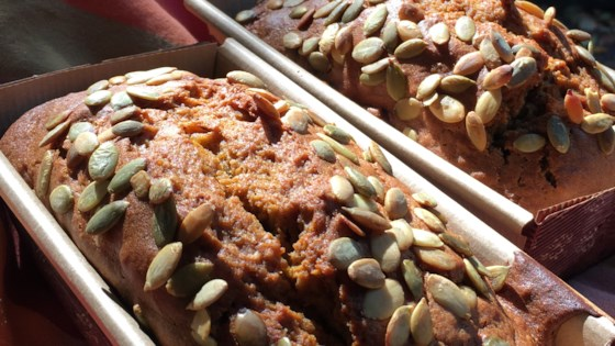 Photo of Sweet Potato Bread I by Mary E. Crain