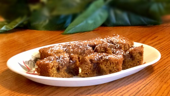 Photo of Maple Pumpkin Butter Cake by kaylabr