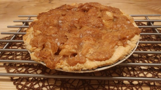 Photo of Apple Galette by Liam Walshe