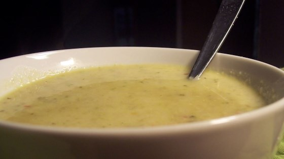 Photo of Spicy Soup by Behr