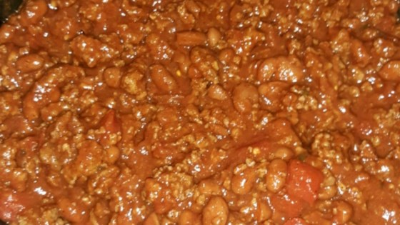 Photo of Easy Slow Cooker Chili by cmoore67
