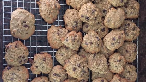 Photo of Pumpkin Butterscotch Oatmeal Cookies by Laura Goodman