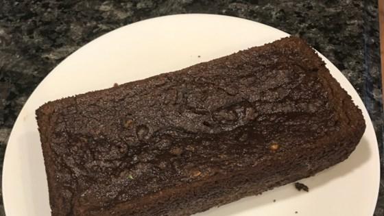 Photo of Chocolate-Cinnamon Zucchini Bread by Angelina