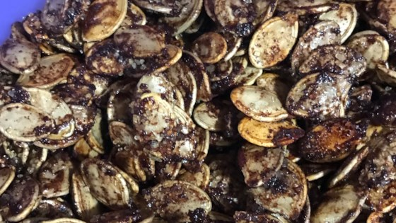 Photo of Pumpkin Pie Seeds by cr0ybot