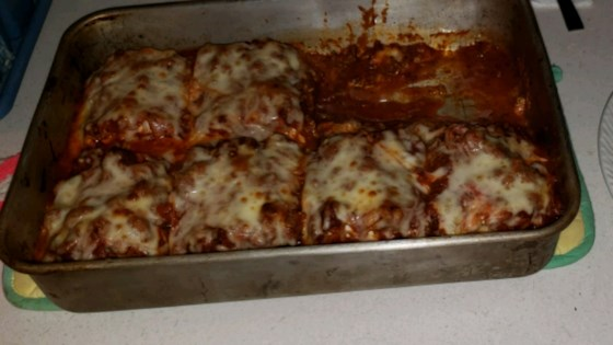 Photo of Lasagna Roll Ups II  by GNelson