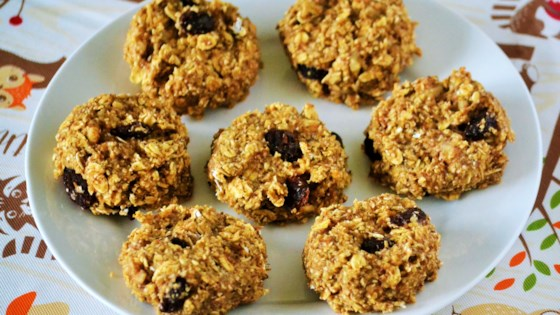 Photo of Oatmeal Breakfast Cookies by DYEH