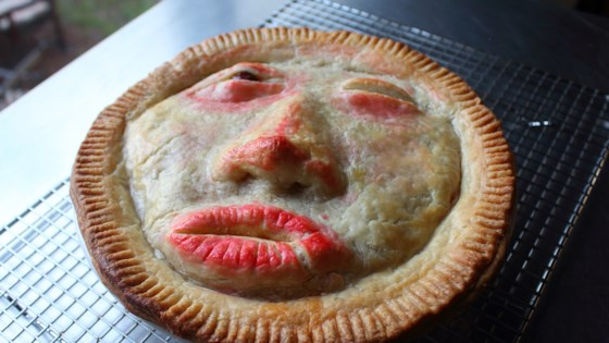 Photo of Chef John's Face Pie by Chef John