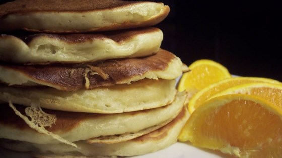 Buttermilk Pancakes I
