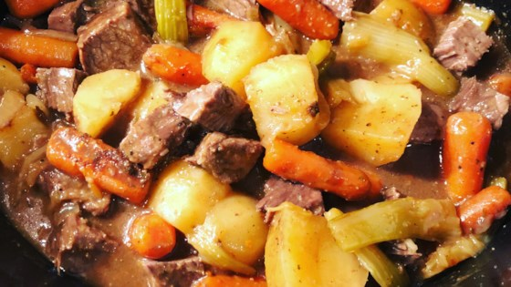 Photo of Slow Cooker Pot Roast by keylimeone