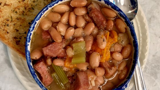 Photo of Slow Cooker Pinto Beans by Corena