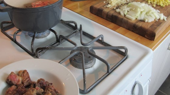 Photo of Oven-Baked Beef Stew by Nancy