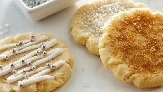Photo of Easy Breeze Sugar Cookies by Almond Breeze