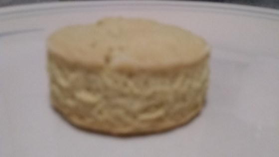 Photo of Perfect Vegan Sugar Cookies by Fioa