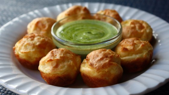 Photo of Baked Potato Puffs by Chef John