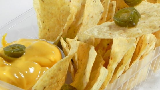 Photo of Nacho Cheese Sauce by MARY ANN PUTMAN