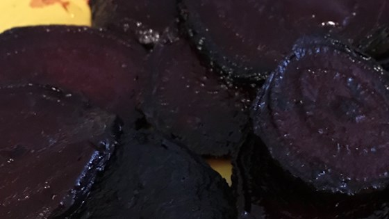 Photo of Fried Beets by MRS_GEOMORPH