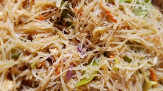 Photo of Quick and Easy Pancit by Heather Maurer