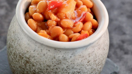 Photo of Cowboy Baked Beans  by Alice Shockley
