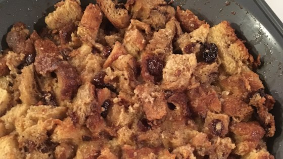 Photo of Raisin Bread Pudding I by Monica