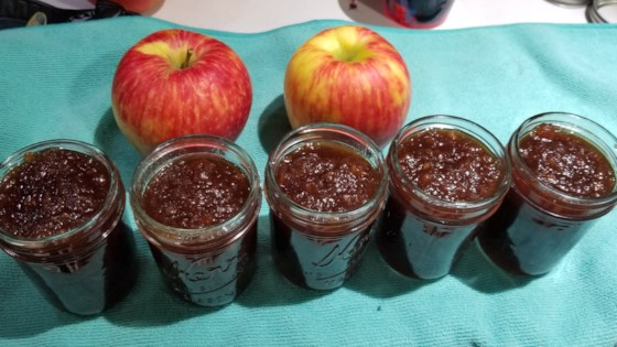 Photo of All-Day Apple Butter by Terri