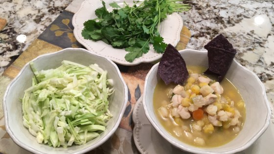 Photo of Zippy Posole (Pozole) Soup by MagnetGuy