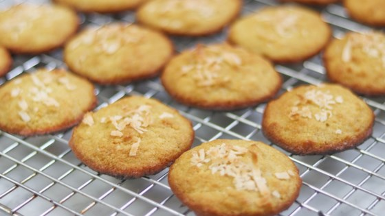 Photo of Keto Coconut Cookies by Brenna1237