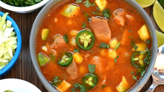 Photo of Instant Pot® Red Posole by bd.weld